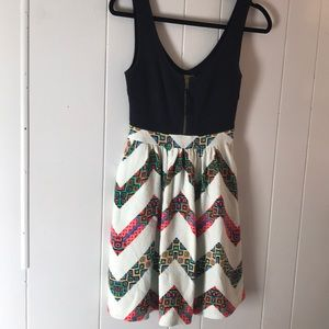 Anthropologie MAEVE dress size 2 EUC